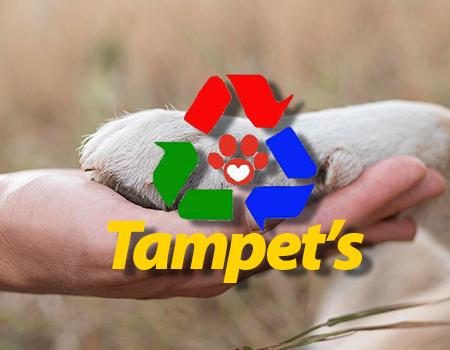 Tampet's