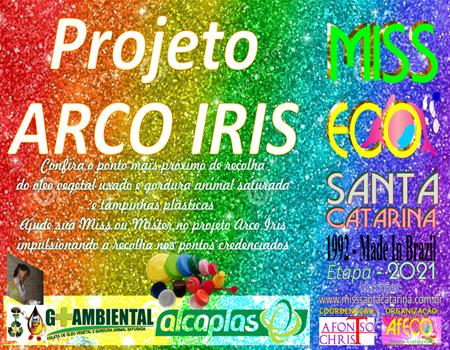 Projeto Arco-Íris