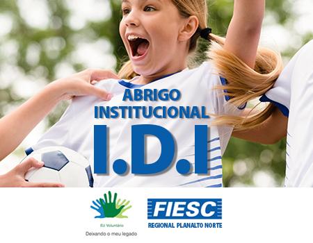 Abrigo Institucional I.D.I.